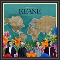 """Keane Diskografisinin İlk """"Best Of""""u Yolda!"""