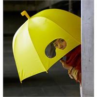 Enteresan Şemsiyeler