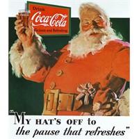 Noel Baba Ve Marka…