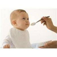 Bebeklerde Ek Besin Ne Zaman Verilmeli