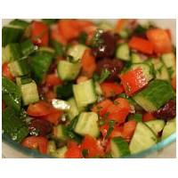 Türk Salatası Tarifi