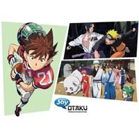 Anime Ve Manga Severler Joyotaku.Com'da Birleşecek
