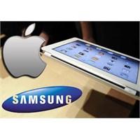 Samsung İle Apple Rekabeti Pentagon'da!