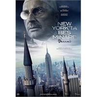 New York'ta Beş Minare Filmi Hakkında