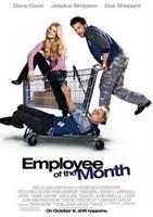 Employee Of The Month (ayın Çalışanı)