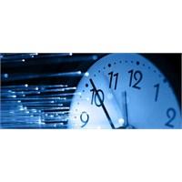Modern Fizikte Zaman Kavramı