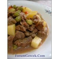 Orman Kebabı | Hacı Osman Kebabı