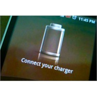 Android Telefonu Pil Ömrünü Arttırma İpuçları