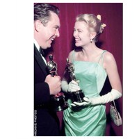 Oscar Tarihindeki Kırmızı Halı