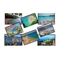 Türkiyedeki En Temiz Ve Mavi Bayraklı Plajlar