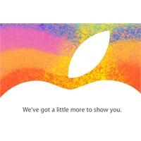 Apple Yeniden Doğacak...