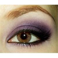 Hassas Gözlere Nasıl Makyaj Yapılmalı?