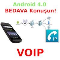 Android Üzerinden Bedava Telefon Görüşmesi Nasıl Y