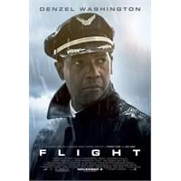 """Türkiye'de Yazılmış İlk """"Flight"""" (2012) Eleştirisi"""
