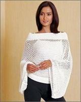 Acurlu Beyaz Kazak Modeli...