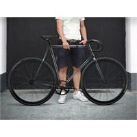 Transparan Bisiklet