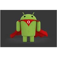 Android Kullanıcıları İçin Opera Mini 7 Yayınlandı
