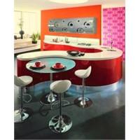 Tercih Edilen Mutfak Dekorasyon Renkleri