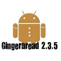 Android'in Yeni Sürümü 2.3.5 Güncellemesi