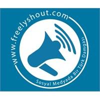 Yerli Ve Yeni Sosyal Medya Haykırışı Freelyshoout!