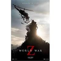 İzledim: World War Z (Dünya Savaşı Z)