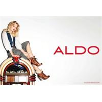2011 Aldo Kış Ayakkabı Modelleri