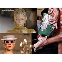 Moda Haftaları Trendleri