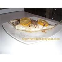 Biberiye Ve Balık