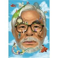 Japon Anime Ustası: Hayao Miyazaki