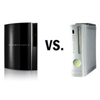 Xbox 360 İle Play Station 3 Karşılaştırma