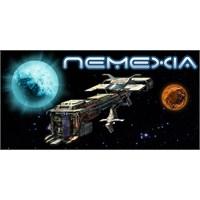 Uzayın Derinliklerinde Bir Macera: Nemexia