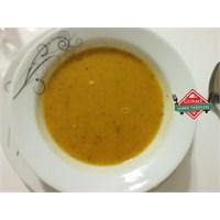 Resimli Mercimek Çorbası Tarifiv- Gurme
