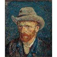Vincent Van Gogh @ Avrupa Güncesi