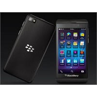 Blackberry Z10'un Maliyeti Ne Kadar?