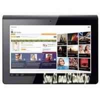 Tablet Pc Sony S1 ,s2 Ve Freestyle Hybrid Pc Video