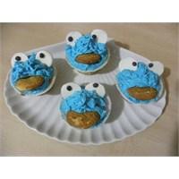 Kurabiye Muffinler