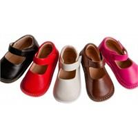 O Aslında Bir Ayakkabı: Mary Jane