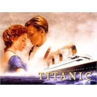 Titanic 100 Yıl Sonra Tekrar Batacak