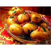 Patates Şampinyol