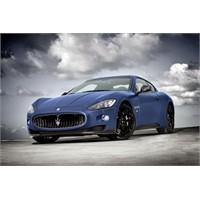 Maserati Gran Turismo S Limited Edition