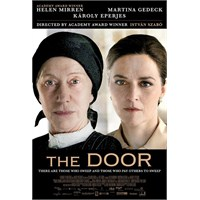 Helen Mirren Başrolde: The Door (Kapı)