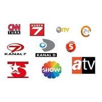 Televizyon Kanalları Da Böyle Yaparsa
