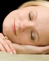 Menopoz Sonrası Uykusuzluk Sorunu İçin