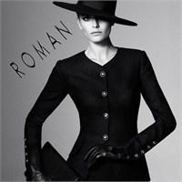 40'ların Gizemli Kadını Roman Giyimde