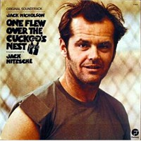 One Flew Over The Cuckoo's Nest (Guguk Kuşu)
