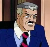 Örümcek Adam İzle -1994- Bölüm 4