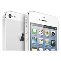 İphone 5 Turkcell Online Mağaza'da Ön Siparişte