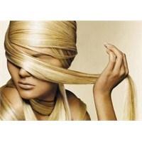 Yaza Kadar Saçlarınız Uzasın