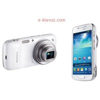 Samsung Galaxy S4 Zoom Video İnceleme