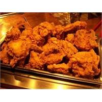 Fırında Kolay Tavuk ( Yeşimce)
